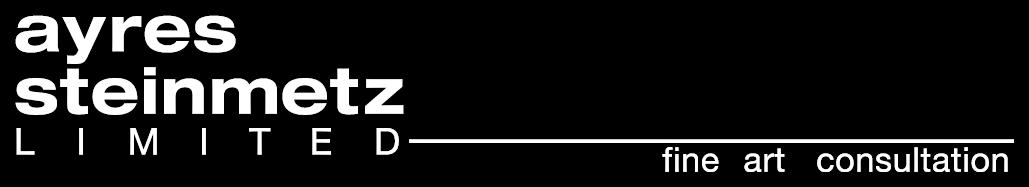 Ayres Steinmetz Art logo